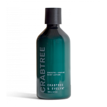 Crabtree and Evelyn Crabtree Smooth + Refine Body Lotion
