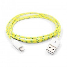 Eastern Collective Lightning Cable - Citrus