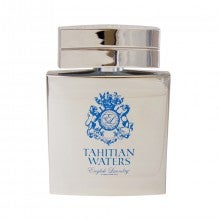 English Laundry Eau de Parfum Tahitian Waters - 3.4oz