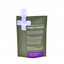 ERNEST SUPPLIES Soap-Free Gel Face Wash - 3 oz.