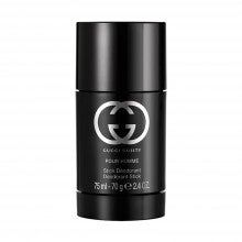 Spend $70+, get a free Gucci Pour Homme Deodorant