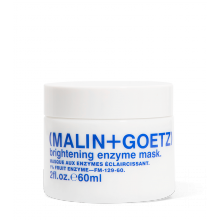 (MALIN+GOETZ) brightening enzyme mask