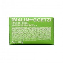 (MALIN+GOETZ) lime bar soap