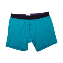 MeUndies Boxer Briefs - Biscay Blue