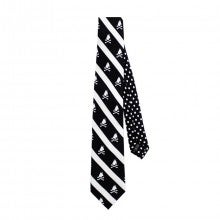 Nick Graham Printed Necktie