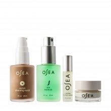 OSEA Oily Skin Travel Set