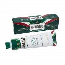 PRORASO Shaving Cream - Refresh