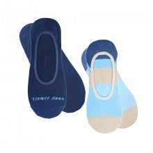 Tommy John Ultimate Liner Socks