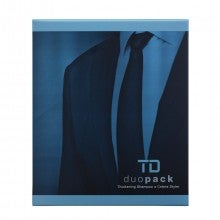 TOWELDRY Blue Box Duo Pack