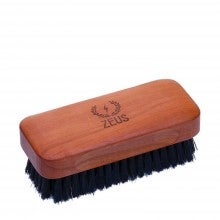 Zeus Beard Pear Wood Boar Bristle Beard Brush