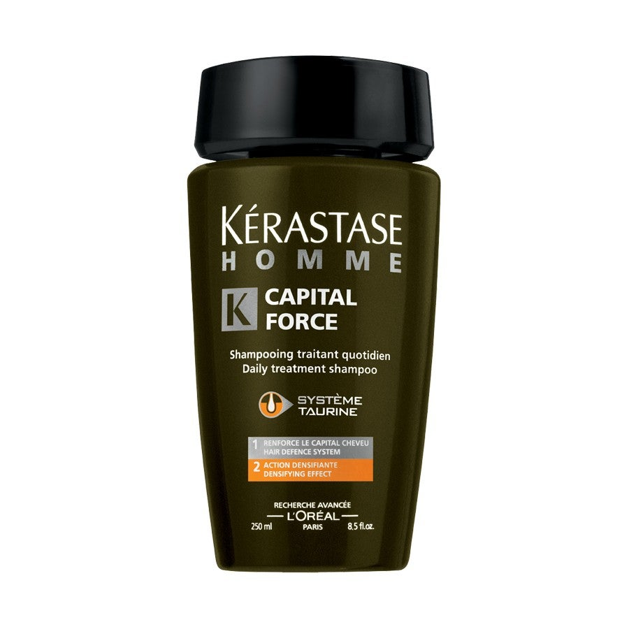 k rastase bain capital force densifying shampoo. Black Bedroom Furniture Sets. Home Design Ideas